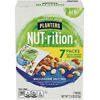 NUTrition 混合坚果 7.5oz包装 共7袋