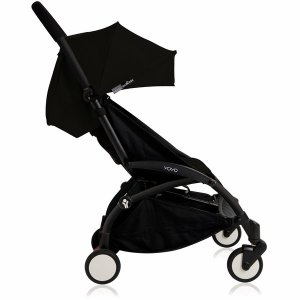 Babyzen 2018 / 2019 Yoyo+ 6+ Stroller - Black