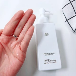 卸妆清洁很重要/Eve by Eve's卸妆洁面套装评测