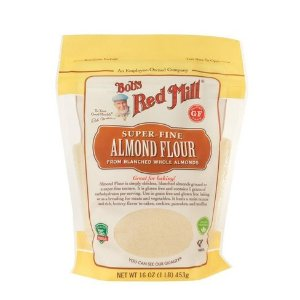 Bob's Red Mill Almond Meal Flour - 16oz : Target