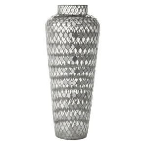 Fez Mirrored Vase | Modern Decor | Z Gallerie
