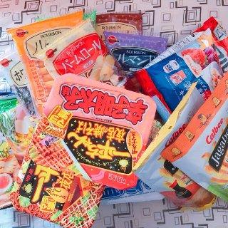 讓它們就完整了你的冬天|期待已久的日本麥片