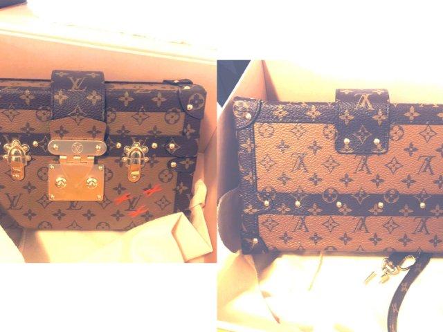 💫✨【LV】✨💫 小盒子!太好看!