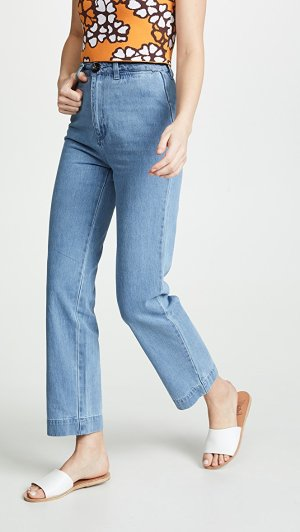 Rolla's Slim Sailor Jeans | SHOPBOP