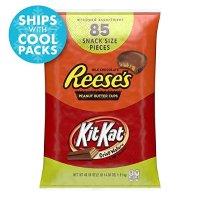 Kit Kat 巧克力棒综合装 85颗