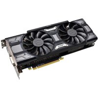 GeForce RTX 2060 SUPER SC BLACK GAMING 显卡