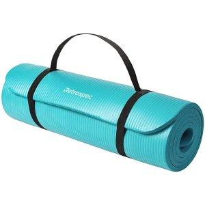 $18.99Retrospec Solana Yoga Mat