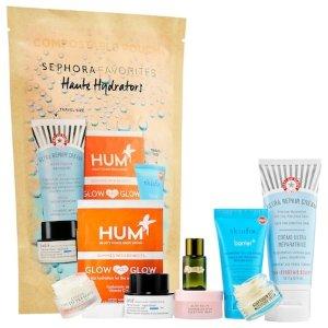 Sephora Haute Hydrators Kit