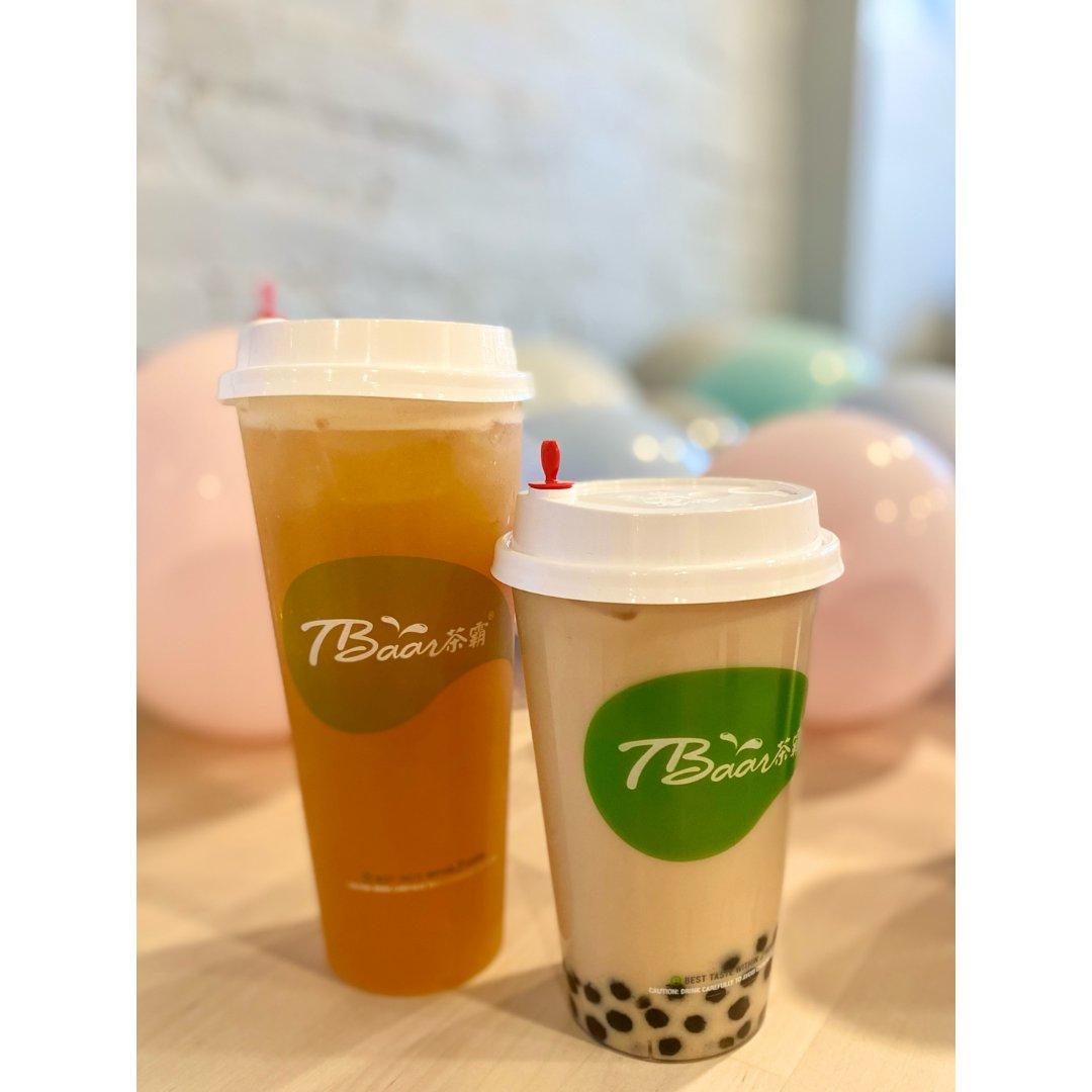 茶霸新店,更多隐藏菜单!