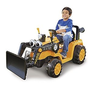$167.67 Little Tikes Cozy Dirt Digger 12V Battery Ride On