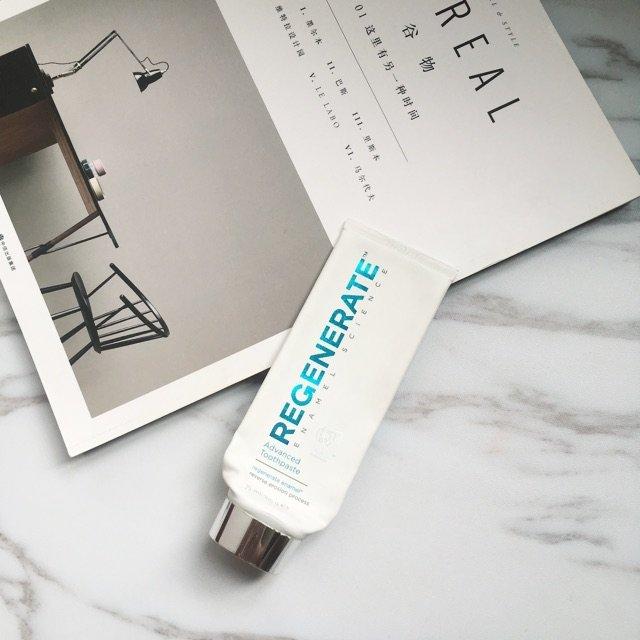 第一款看得到美白效果的牙膏。<br...