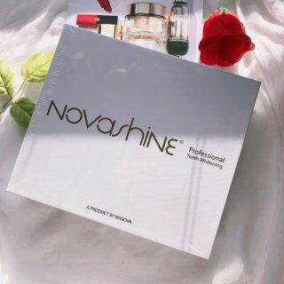 微众测|Novashine冷光美牙仪,让你的牙齿🦷亮白起来