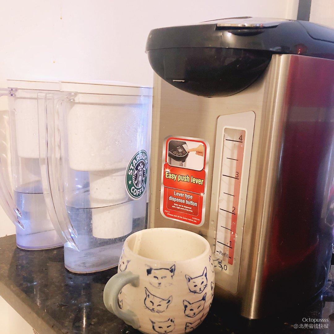 eBay好物 | Tiger 热水壶