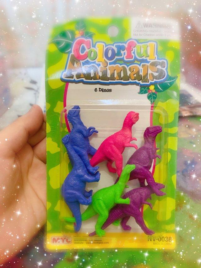 免费小玩具!
