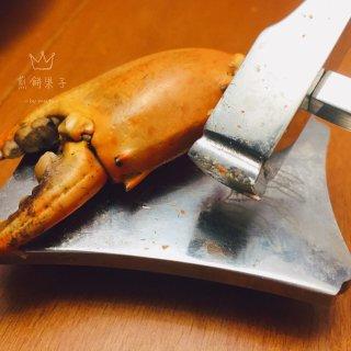 中秋系列 · 吃螃蟹囉🦀️...