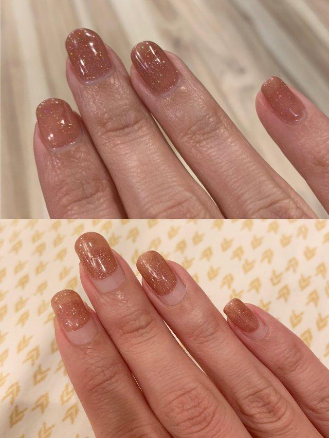 非常時期|DIY除去光療指甲彩繪💅💅💅