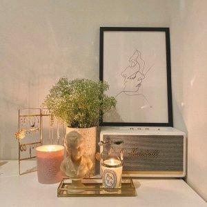 英国梨蜡烛 (200g)