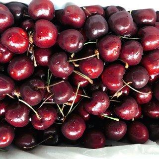 寄樱桃与家人分享,比自己吃更开心一百倍🍒