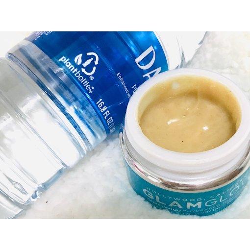 Glamglow蓝瓶补水面膜