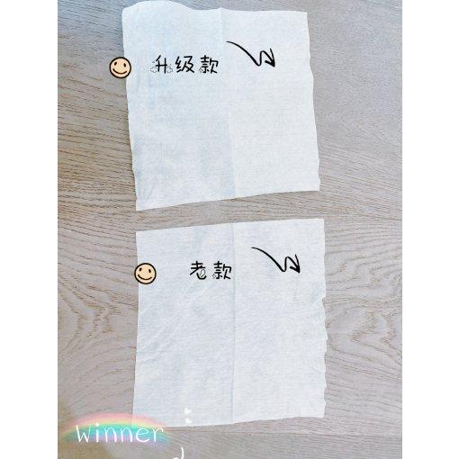 Winner棉柔巾,一直在用一直很好用