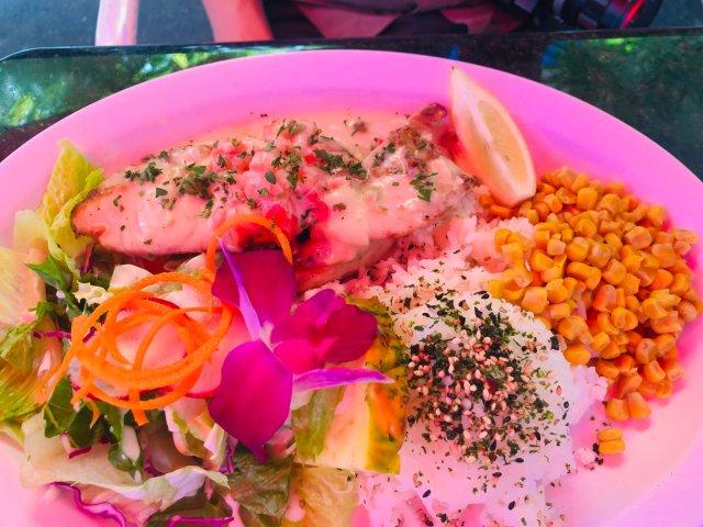 吃在夏威夷之Honolulu