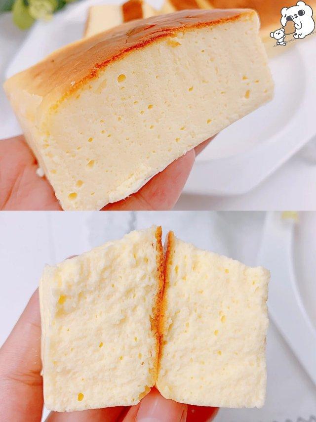 厨房小白也能一学就会的电饭煲芝士蛋糕