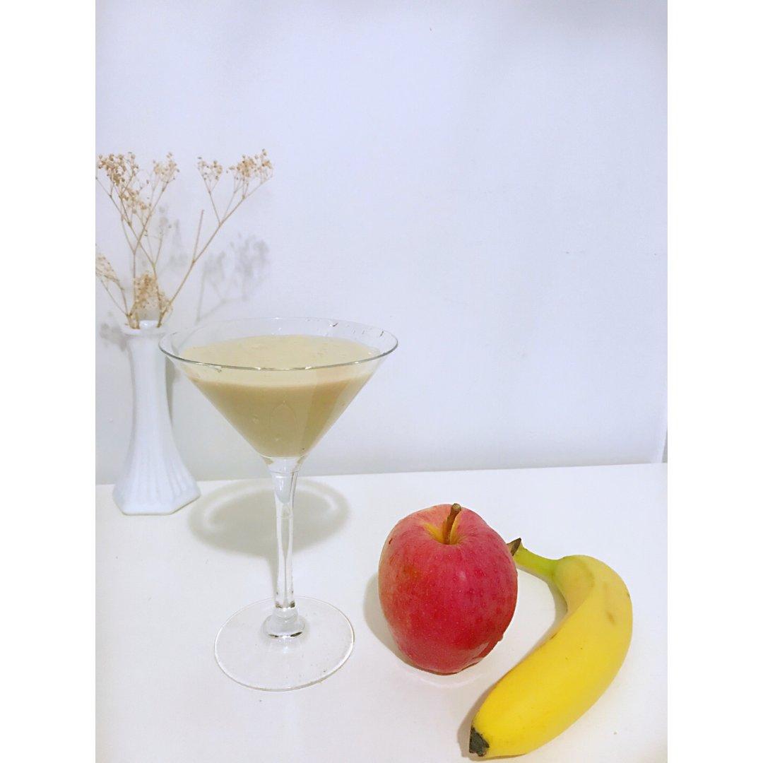是日鲜榨·苹果香蕉汁