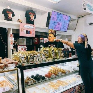 夏威夷 欧胡岛🍭70年历史的网红甜品店...