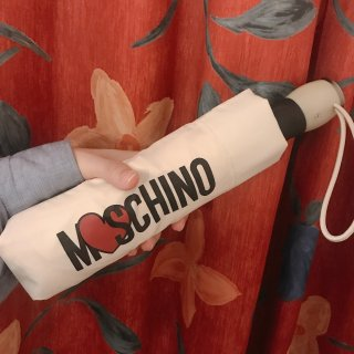 TKMAXX撸羊毛!Moschino伞1...