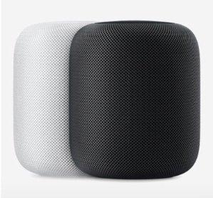 $259Apple HomePod Smart Speaker Refurbished
