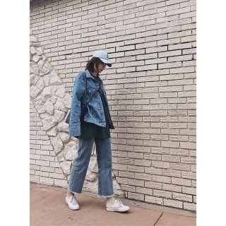 Adidas 阿迪达斯,Topshop,Chanel 香奈儿,Stylenanda,Superga