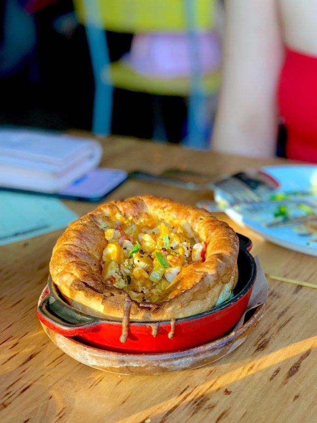大波士顿地区餐厅推荐:地中海料理s...