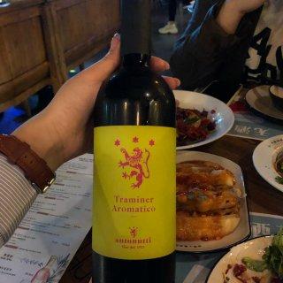 美国琼瑶浆,女生最爱葡萄酒之一