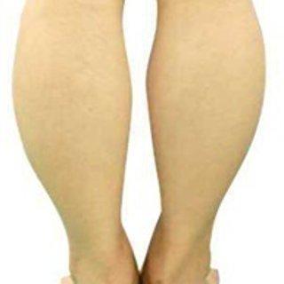 🐰 瘦小腿你就说你的小腿是不是这样吧!...