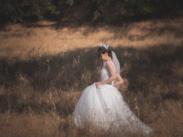 油画感婚纱照   第二波照片
