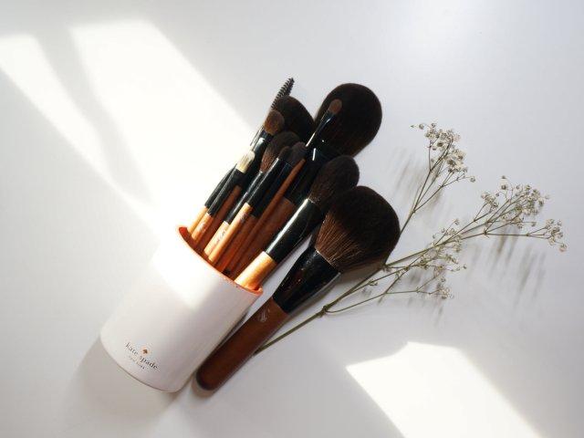 化妆 / 新入手化妆刷套组