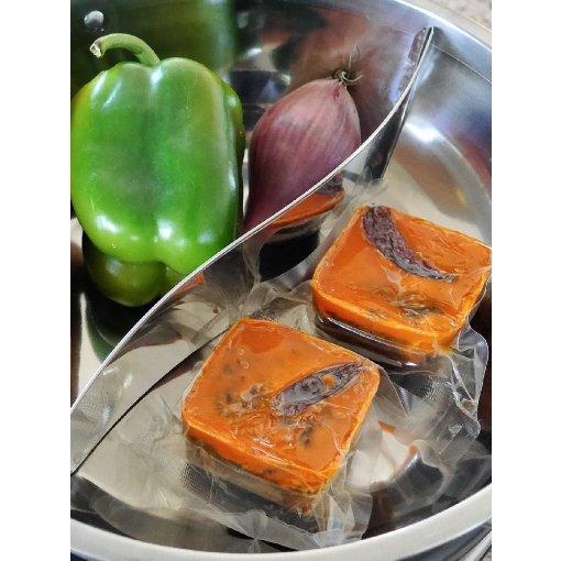 亚马逊24$Yzakka不锈钢无盖鸳鸯锅🍲是否值得买?🤔