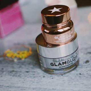 让你好气色会发光的护肤品 『Glam Glow微众测』