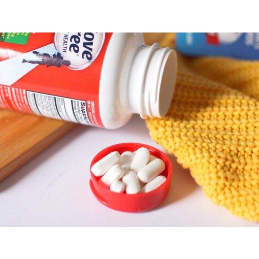 🏃♀️保健要趁早|送给妈妈的补钙产品