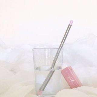 奇葩环保♻️好物推荐:谁说吸管必须是直的...