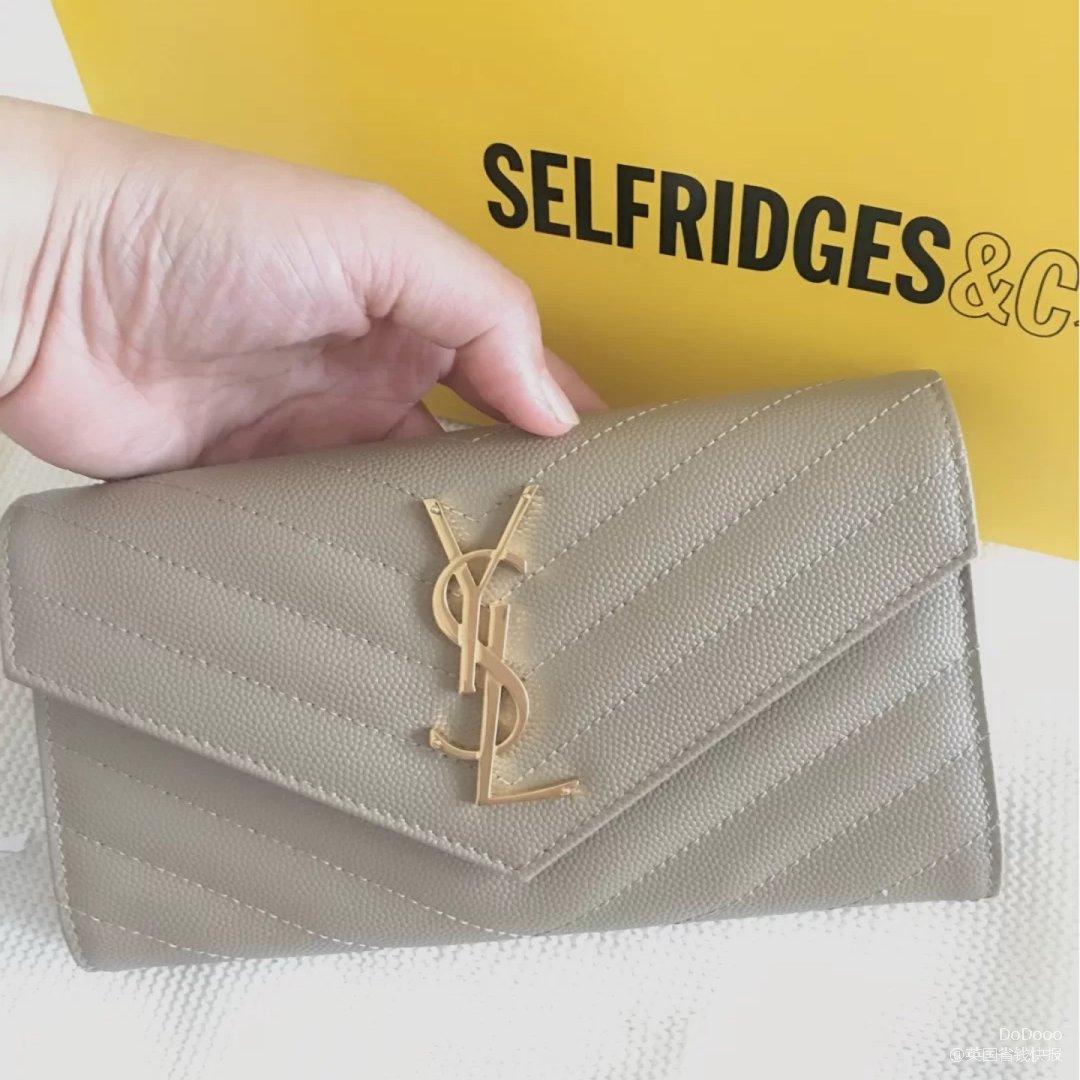 [Selfridge]薅羊毛