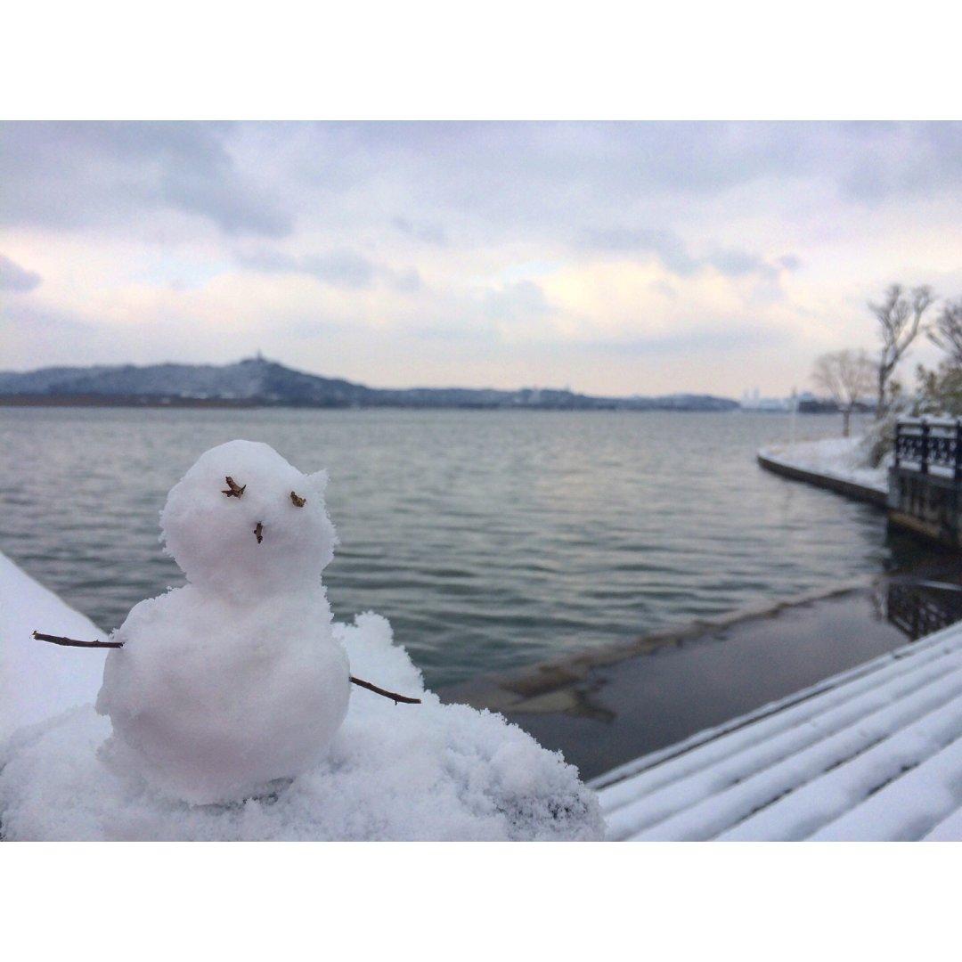 云回家看看🏘 | 还想在冬天在那湖...