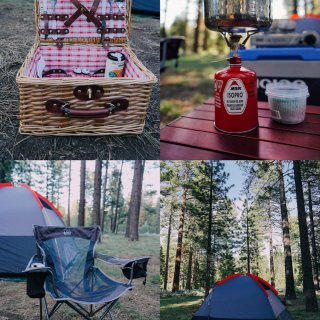 野餐篮子,Homedepot,REI,REI,Costco