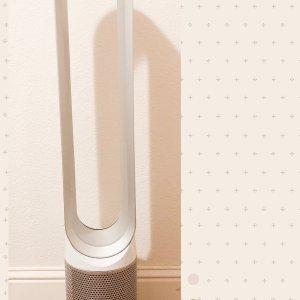 Pure Hot+Cool 空气净化冷暖风扇