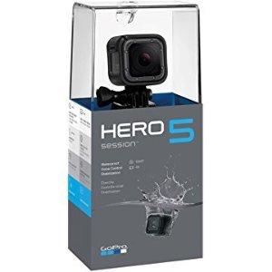 $199GoPro HERO5 Session 4K Action Camera