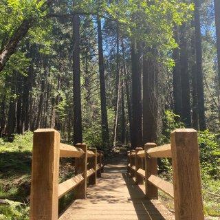 户外徒步去哪里?快来分享你的hiking...