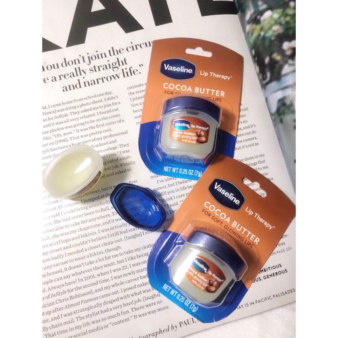 滋润水嫩👄的秘密 | 最好用的唇部产品