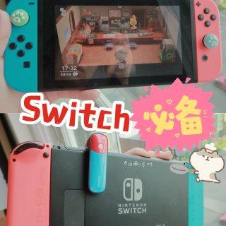 Switch玩动森😆你可能还需要它‼️👏...
