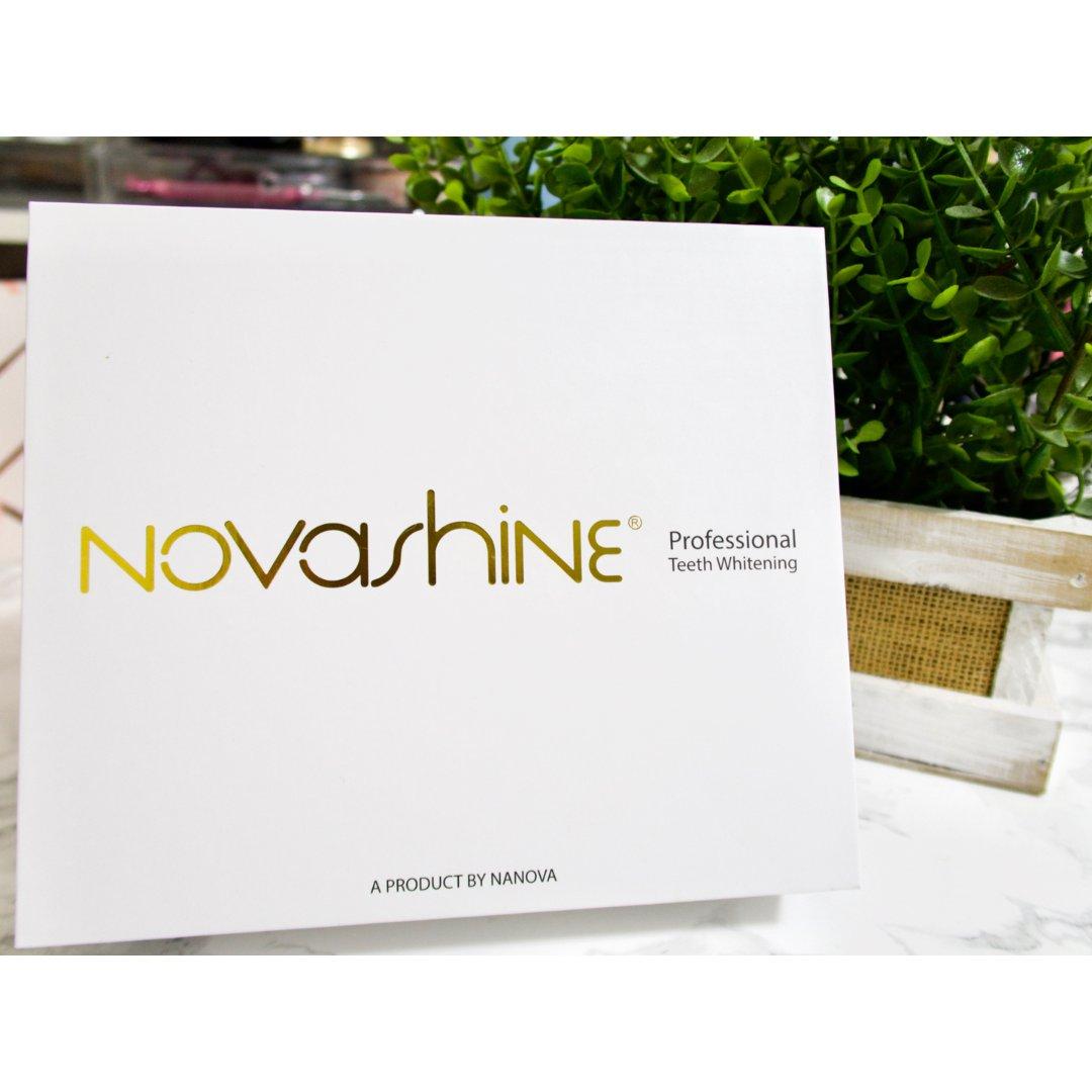 【微众测】Novashine   ...