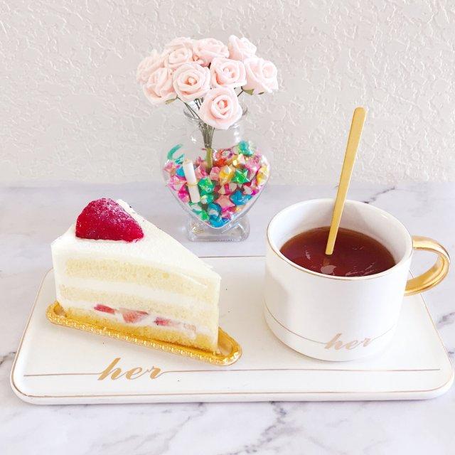 下午茶Time,约吗?